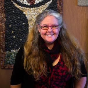 Susie Maharry, TUUC
