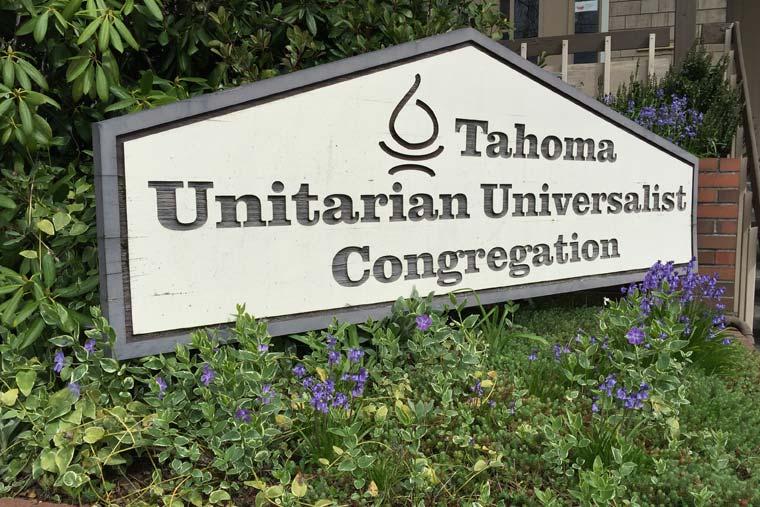 Tahoma Unitarian Universalist Congregation