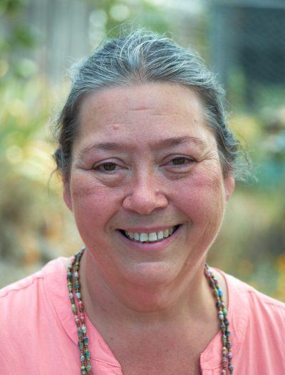 Nancy Slocum, Director of Religious Exploration