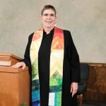 The Reverend Doctor Linda Ann Hart